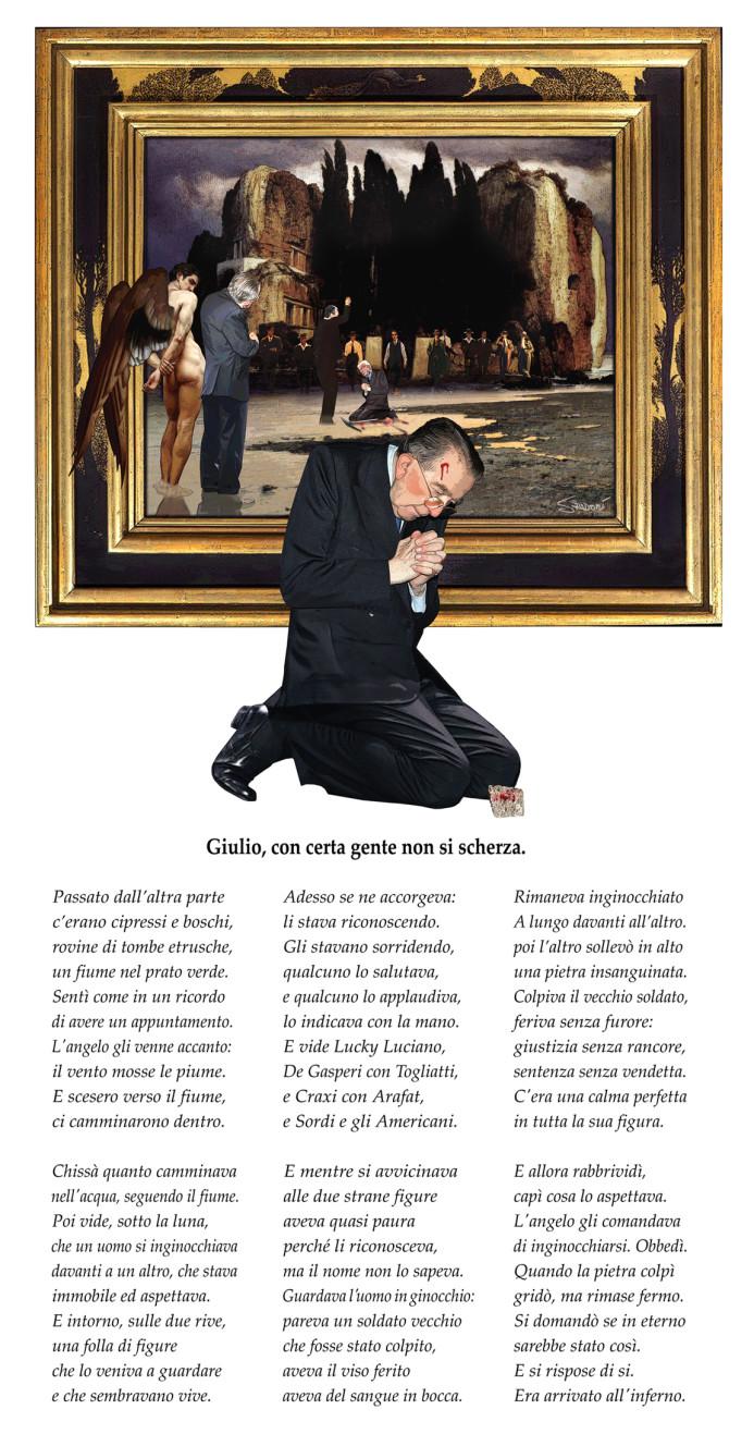 Giulio.